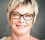 Charlotte Poulsen er indehaver af Charlotte P Optik i Slagelse på Vestsjælland